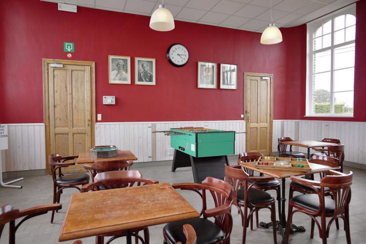 Holiday homeBelgium - West Flanders: Oud Schooltje De Linde  [12]