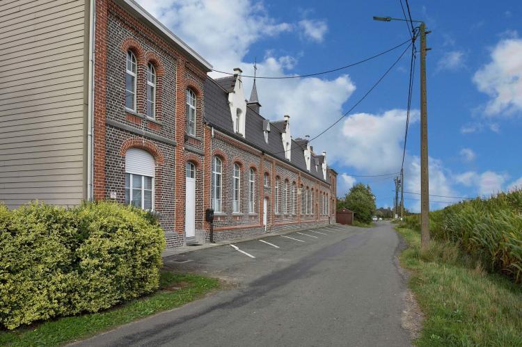 Holiday homeBelgium - West Flanders: Oud Schooltje De Linde  [1]