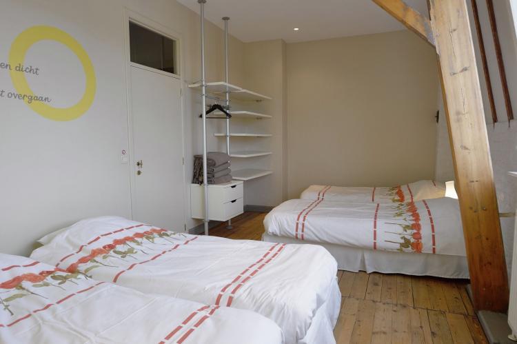 Holiday homeBelgium - West Flanders: Oud Schooltje De Linde  [19]