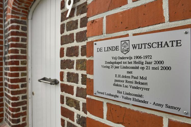 Holiday homeBelgium - West Flanders: Oud Schooltje De Linde  [26]
