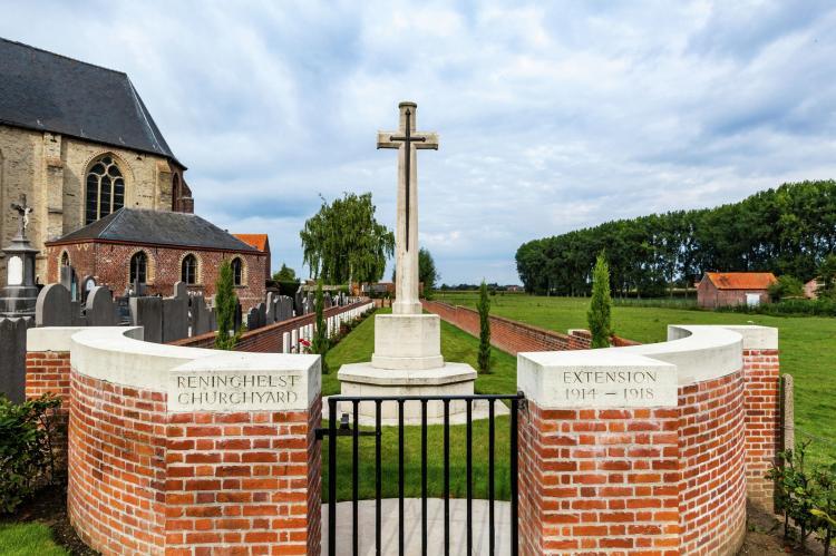 Holiday homeBelgium - West Flanders: Chalet Den Keibilk  [19]