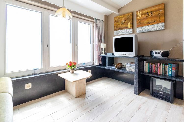 VakantiehuisBelgië - West-Vlaanderen: Chalet Den Keibilk  [6]