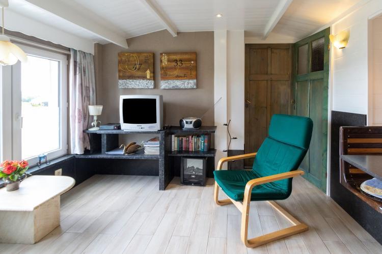 VakantiehuisBelgië - West-Vlaanderen: Chalet Den Keibilk  [3]