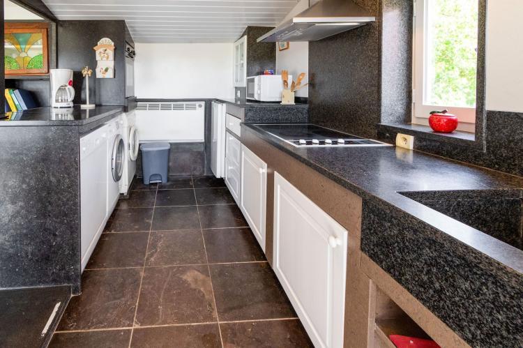 VakantiehuisBelgië - West-Vlaanderen: Chalet Den Keibilk  [4]