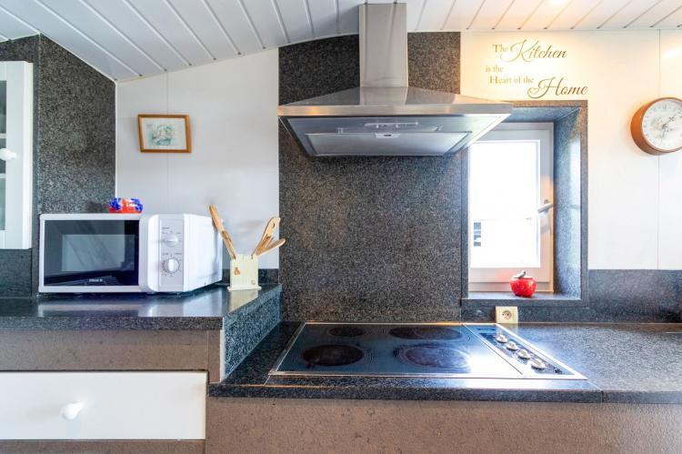 VakantiehuisBelgië - West-Vlaanderen: Chalet Den Keibilk  [8]
