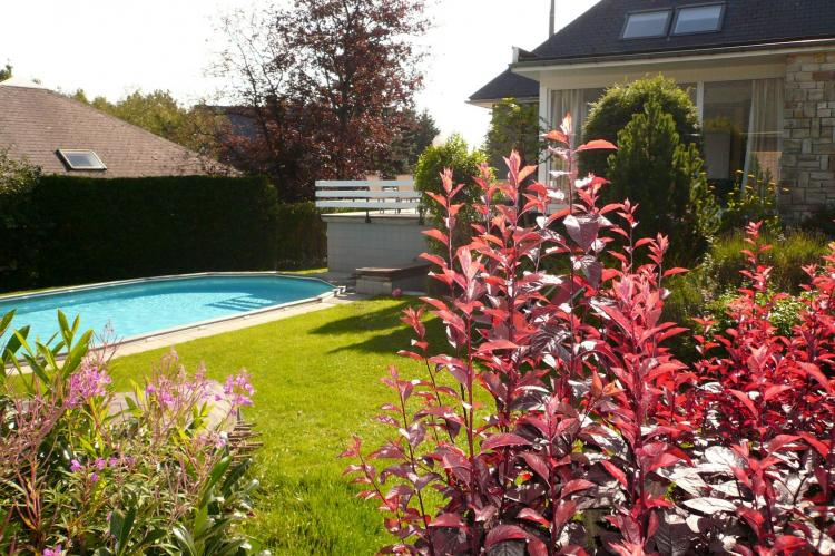 Holiday homeBelgium - Luik: En Chanteraine  [34]