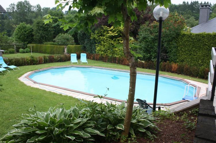 Holiday homeBelgium - Luik: En Chanteraine  [7]