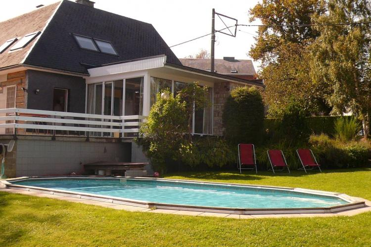 Holiday homeBelgium - Luik: En Chanteraine  [1]