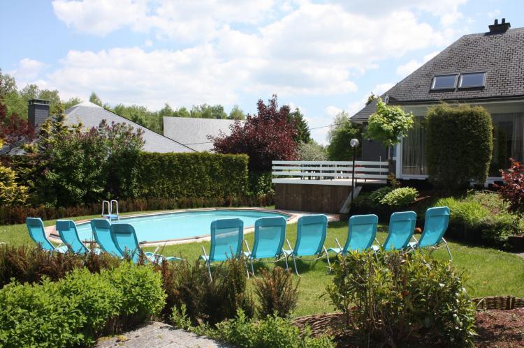 Holiday homeBelgium - Luik: En Chanteraine  [1]