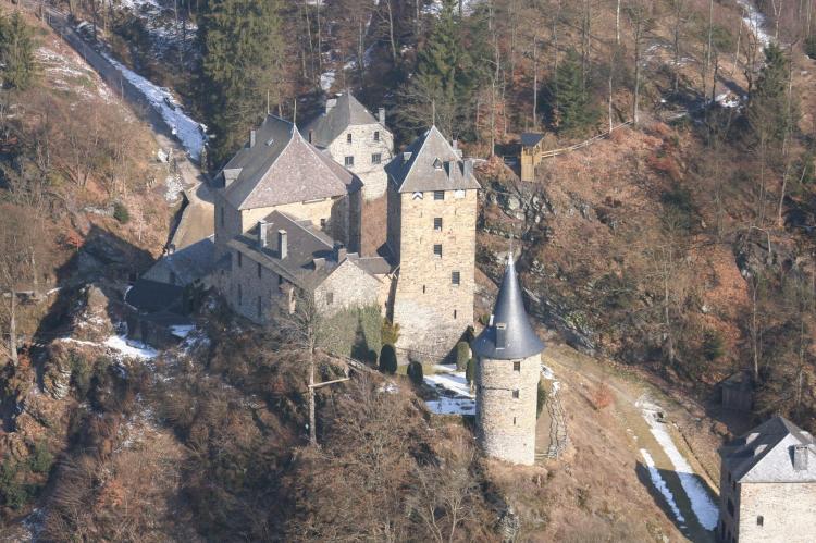 VakantiehuisBelgië - Ardennen, Luik: En Chanteraine  [37]