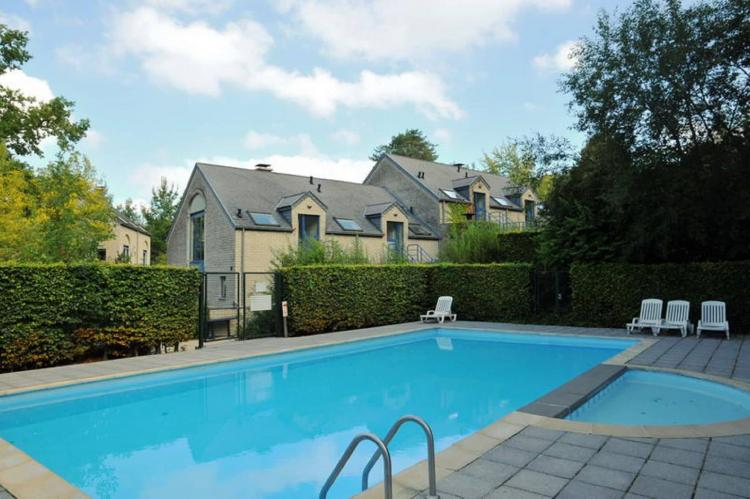 Holiday homeBelgium - Luxembourg: Résidence Durbuy 12  [19]