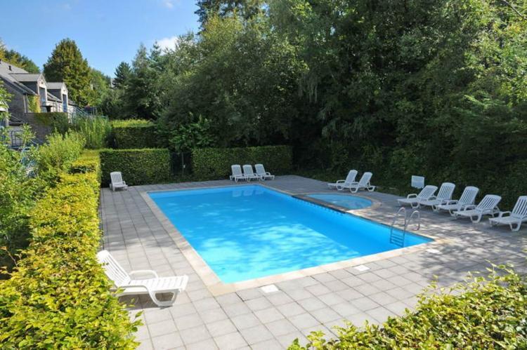 Holiday homeBelgium - Luxembourg: Résidence Durbuy 12  [1]