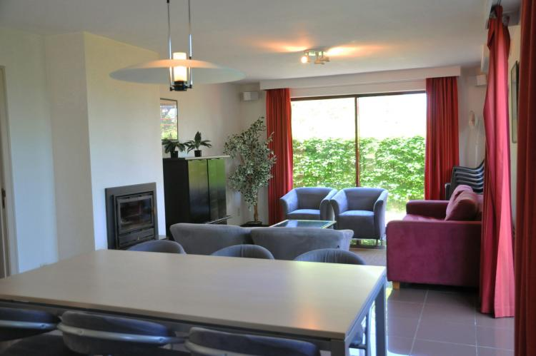 Holiday homeBelgium - Luxembourg: Résidence Durbuy 12  [6]