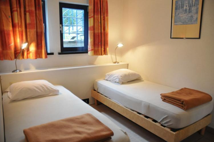Holiday homeBelgium - Luxembourg: Résidence Durbuy 12  [10]