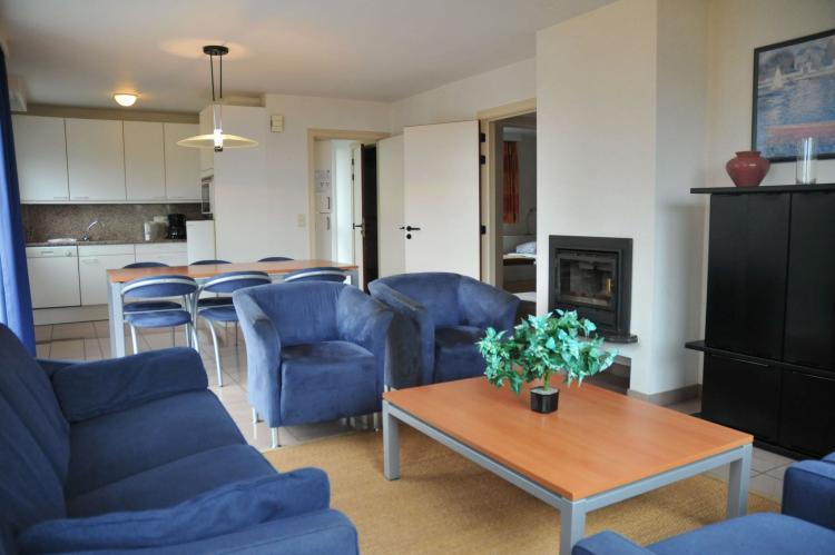 Holiday homeBelgium - Luxembourg: Résidence Durbuy 12  [5]