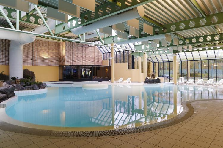 Holiday homeBelgium - Luxembourg: Résidence Durbuy 12  [16]