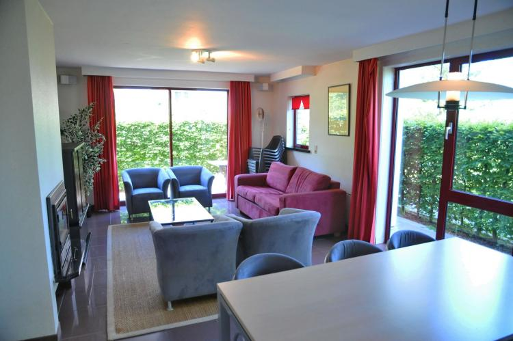 Holiday homeBelgium - Luxembourg: Résidence Durbuy 12  [3]