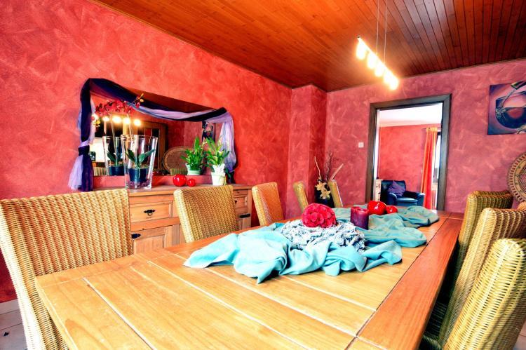 VakantiehuisBelgië - Ardennen, Luik: Haus Annick  [9]