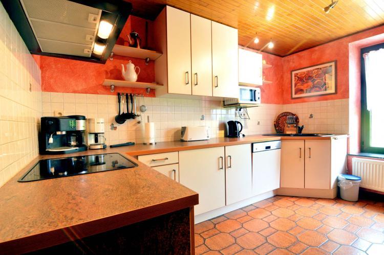 VakantiehuisBelgië - Ardennen, Luik: Haus Annick  [10]