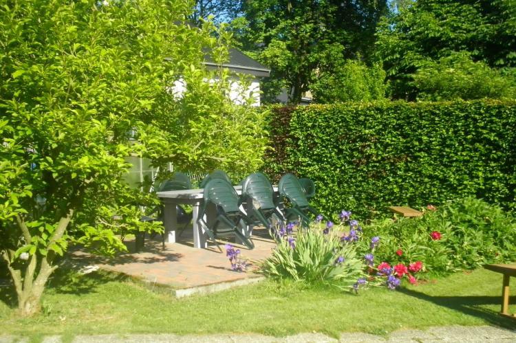 VakantiehuisBelgië - Ardennen, Luik: Am Burggarten  [31]