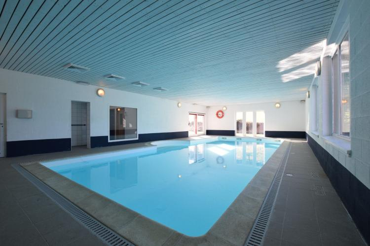 Holiday homeBelgium - Luxembourg: Le Clos Bagatelle  [1]