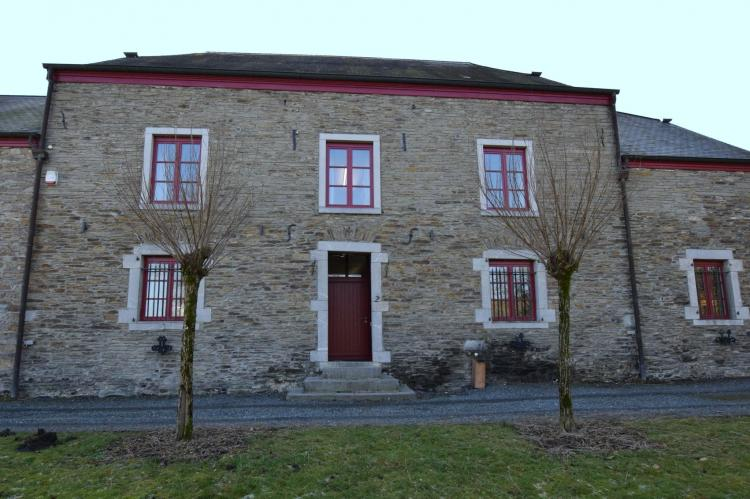 Holiday homeBelgium - Luxembourg: Le Clos Bagatelle  [5]
