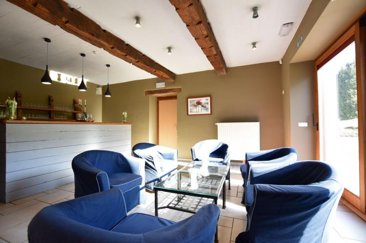 Holiday homeBelgium - Luxembourg: Le Clos Bagatelle  [10]
