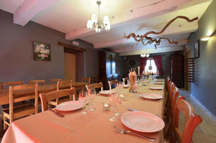 Holiday homeBelgium - Luxembourg: Le Clos Bagatelle  [16]