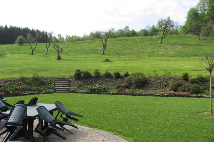 Holiday homeBelgium - Luxembourg: Le Clos Bagatelle  [36]