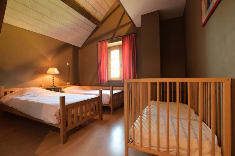 Holiday homeBelgium - Luxembourg: Le Clos Bagatelle  [22]