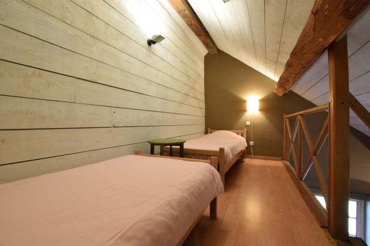 Holiday homeBelgium - Luxembourg: Le Clos Bagatelle  [25]