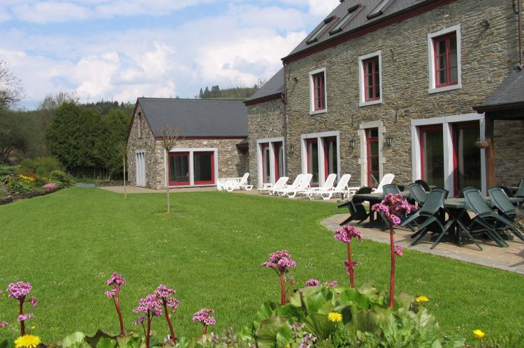 Holiday homeBelgium - Luxembourg: Le Clos Bagatelle  [4]
