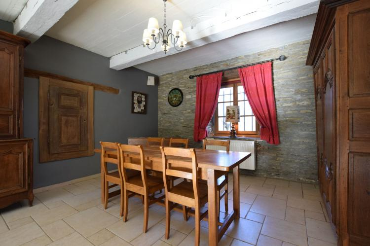 Holiday homeBelgium - Luxembourg: Le Clos Bagatelle  [17]