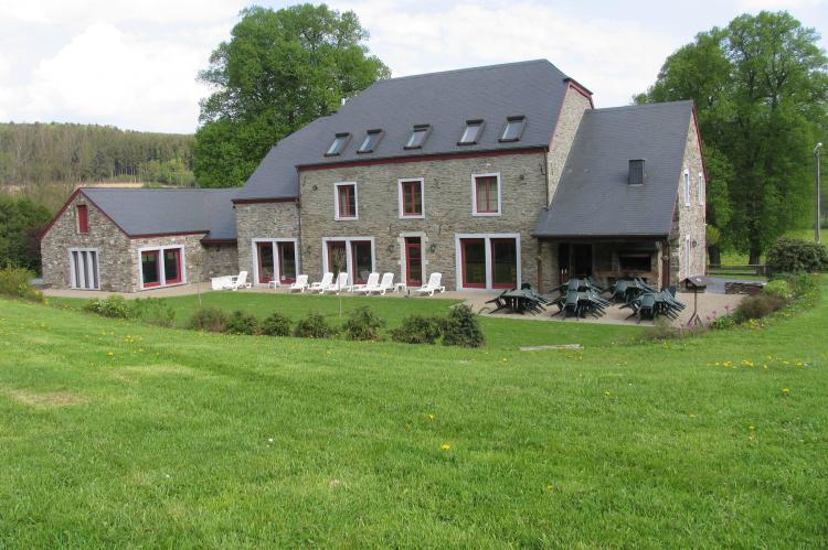 Holiday homeBelgium - Luxembourg: Le Clos Bagatelle  [3]