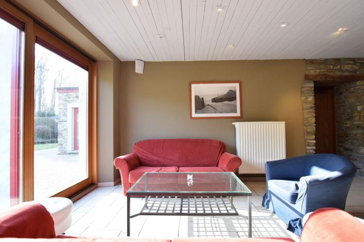 Holiday homeBelgium - Luxembourg: Le Clos Bagatelle  [14]