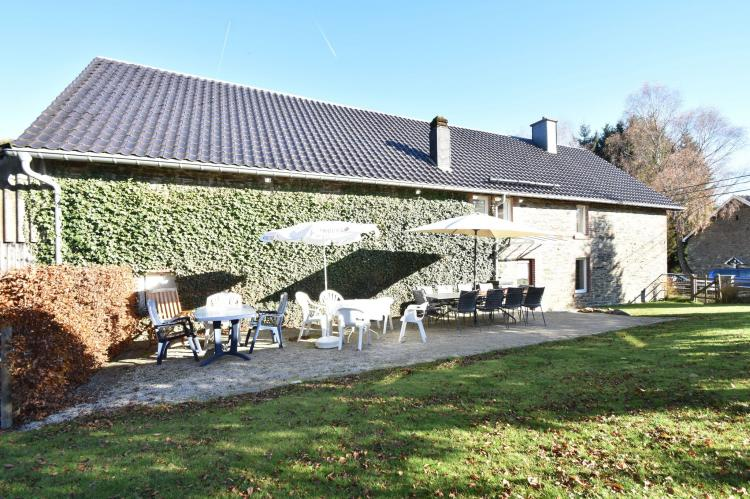 Holiday homeBelgium - Luik: Vennhaus  [21]