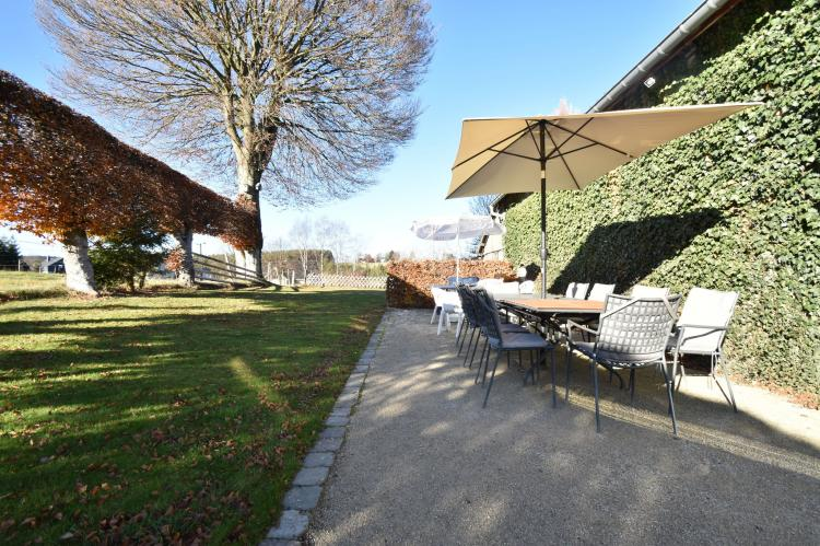 Holiday homeBelgium - Luik: Vennhaus  [5]