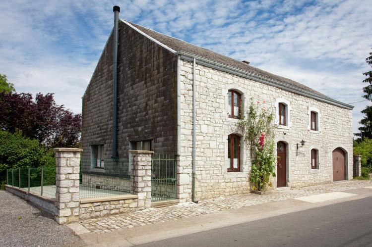 VakantiehuisBelgië - Ardennen, Luxemburg: La Cîtaudine  [1]