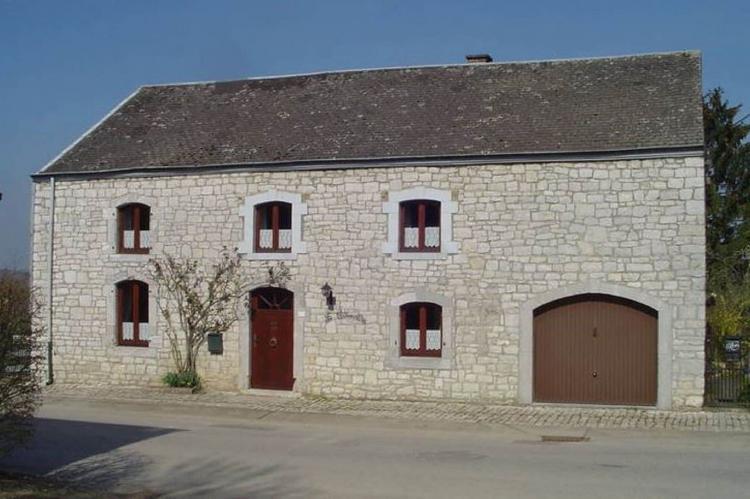 VakantiehuisBelgië - Ardennen, Luxemburg: La Cîtaudine  [32]