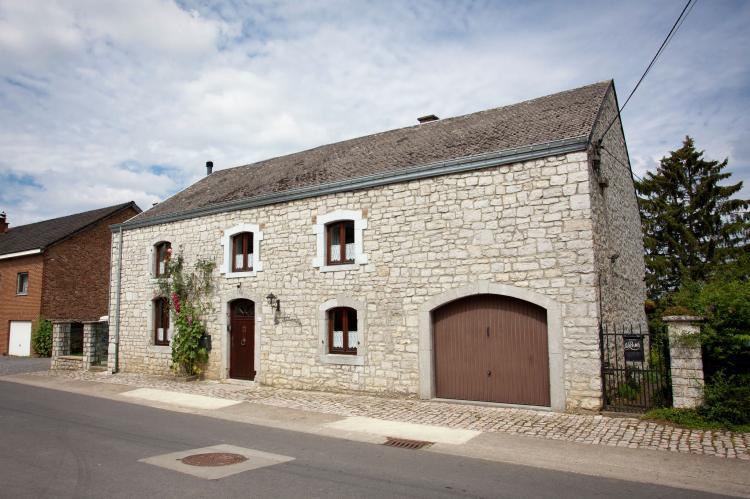 VakantiehuisBelgië - Ardennen, Luxemburg: La Cîtaudine  [7]