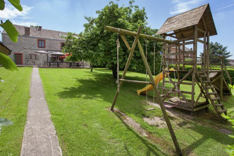 VakantiehuisBelgië - Ardennen, Luxemburg: La Cîtaudine  [29]