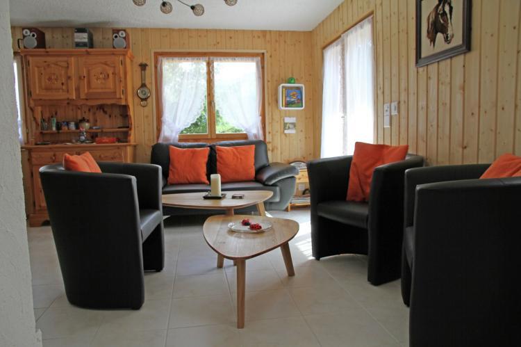 VakantiehuisZwitserland - Wallis/Valais: Dominic  [5]