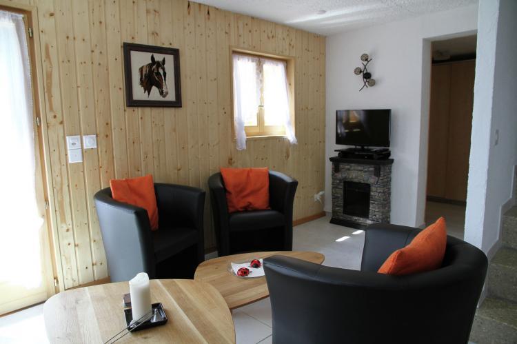 VakantiehuisZwitserland - Wallis/Valais: Dominic  [4]