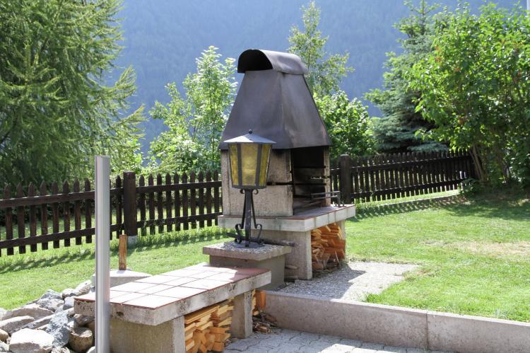 VakantiehuisZwitserland - Wallis/Valais: Dominic  [18]