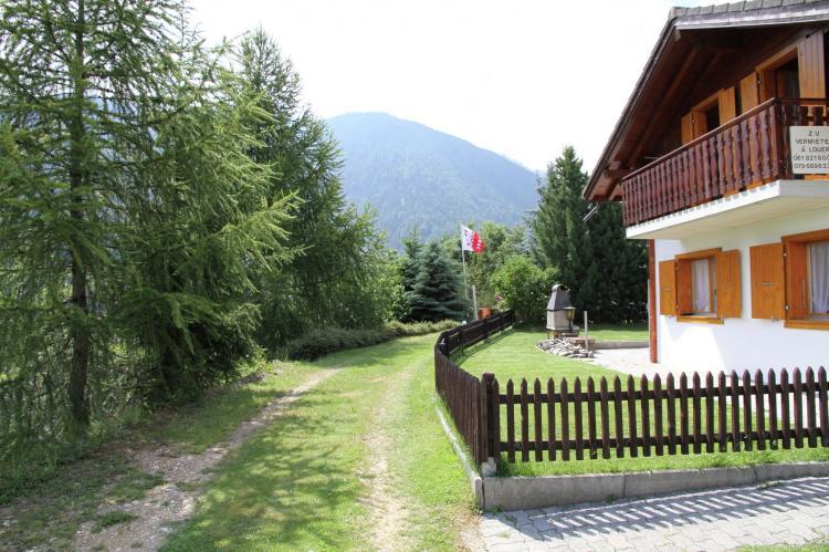 VakantiehuisZwitserland - Wallis/Valais: Dominic  [3]