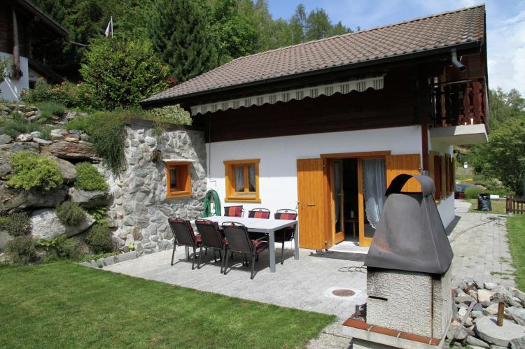 VakantiehuisZwitserland - Wallis/Valais: Dominic  [17]