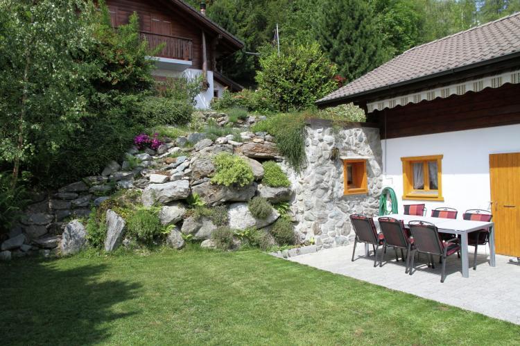 VakantiehuisZwitserland - Wallis/Valais: Dominic  [2]