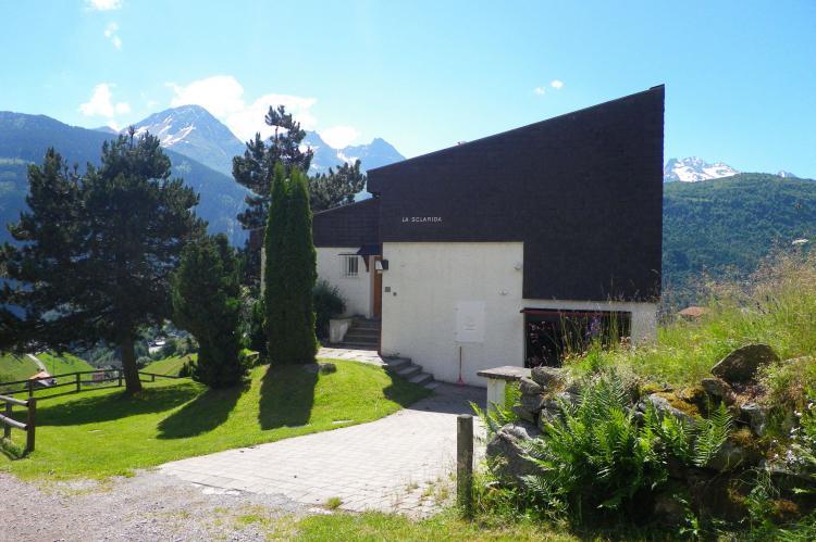 VakantiehuisZwitserland - Graubünden: La Sclarida  [2]