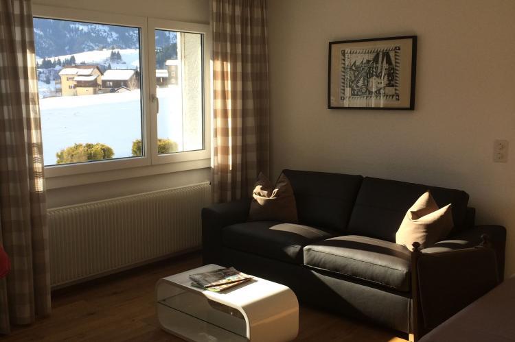 VakantiehuisZwitserland - Graubünden: La Sclarida  [6]