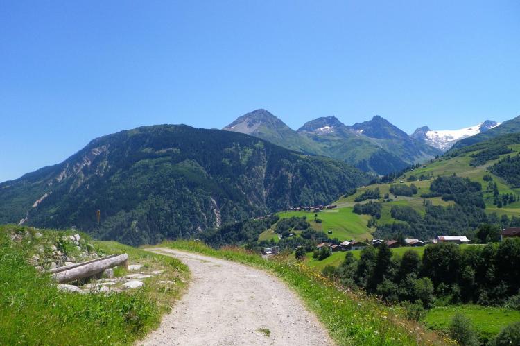 VakantiehuisZwitserland - Graubünden: La Sclarida  [28]
